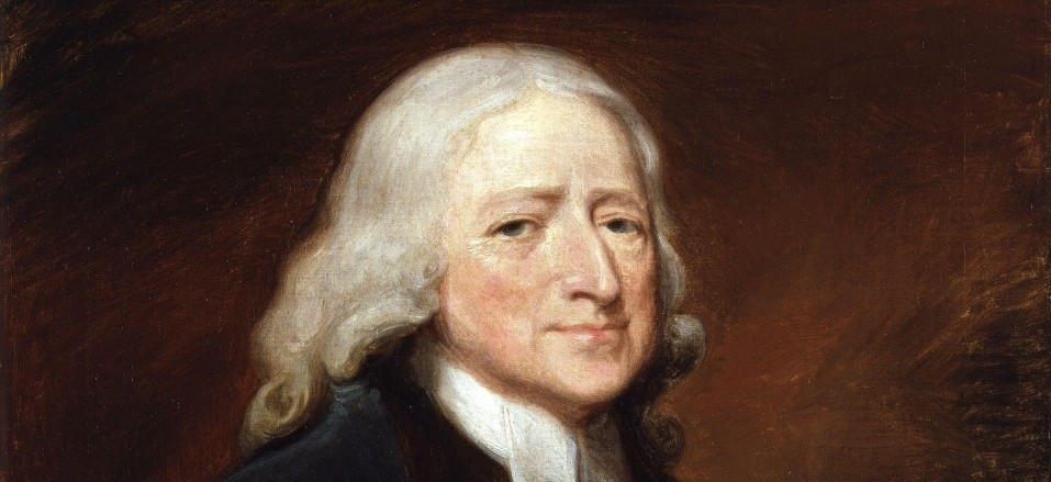 John Wesley on revival, sort of