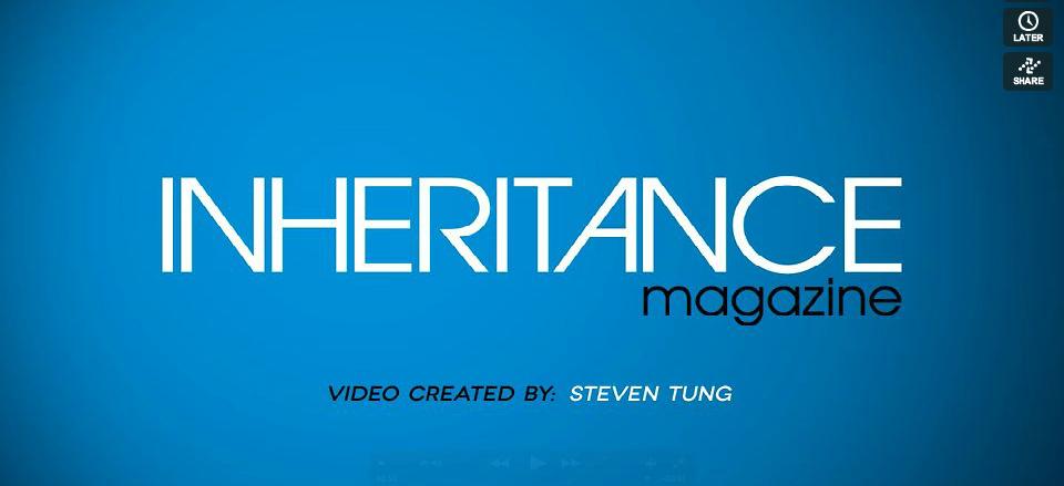 Correction: Inheritance interview