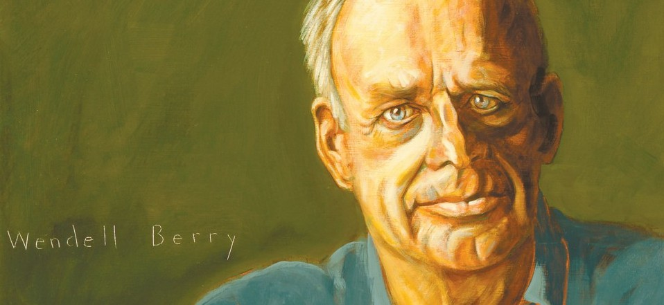 Wendell Berry on religion